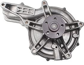 Holdwell Coolant Pump VOE 20744939 85109694 85124623 for Volvo Excavator EC700B D11 D13 D16 Mack MP8