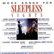 More Songs for Sleepless Nights: A Collection Inspired by