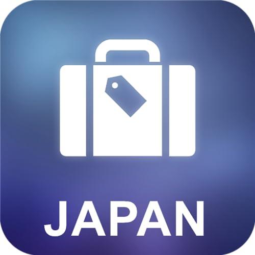 Japan Offline Map