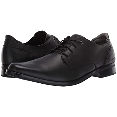 Mark Nason Tallowood (Black) Men