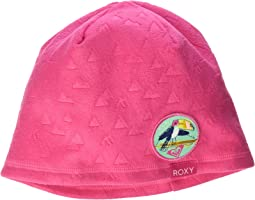 Beetroot Pink/Rising Peak Embos