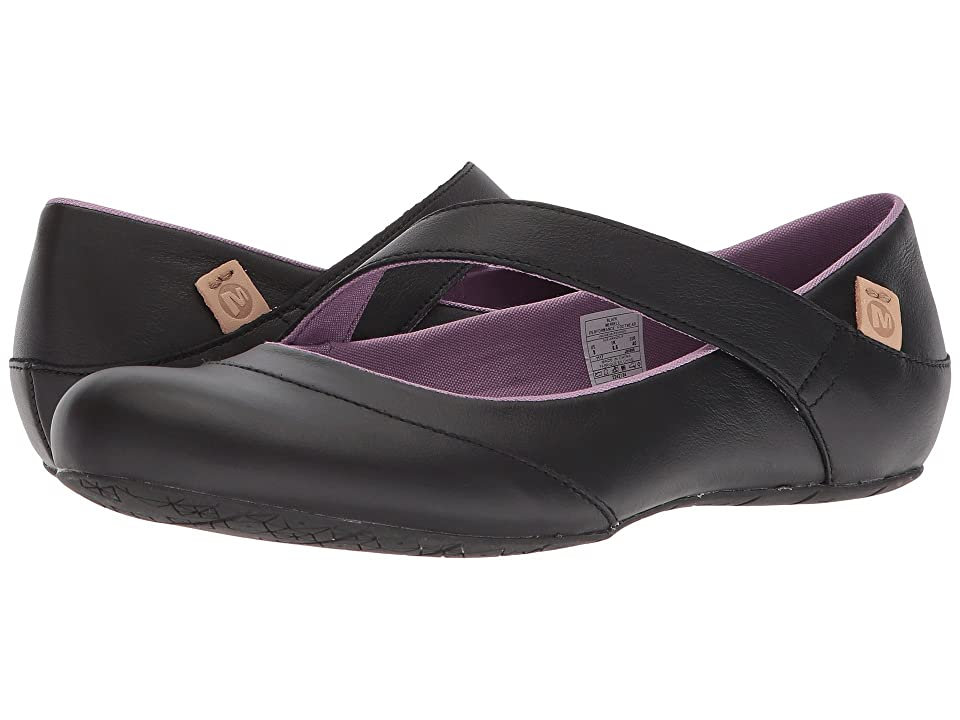 Merrell Inde Lave MJ (Black) Women