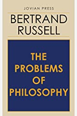 The Problems of Philosophy Kindle Edition