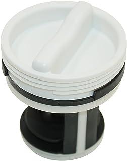 Hoover Washing Machine Drain Pump Filter. Genuine part number 41021233