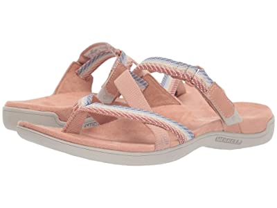 Merrell District Mendi Thong (Tuscany) Women