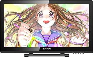 XP-Pen 液晶タブ Artistシリーズ HD IPSディスプレイ 22インチ Artist 22Pro