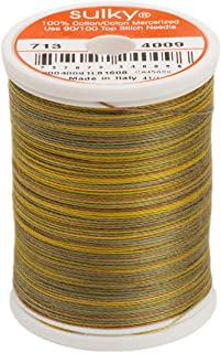 Sulky 713-4009 Blendables Thread for Sewing, 330-Yard, Foliage