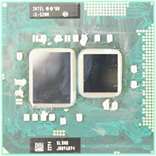 Renewed Intel Genuine Xeon CPU Computer Processor SLBVC 2.66GHZ 12MB Quad Core 5.86GT//s E5640