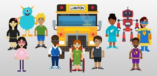 ANTON Lern-App – Grundschule bis Klasse 1-10 – Deutsch, Mathe, Musik lernen – Kostenlos & ohne Werbung - 11
