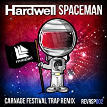 Best spaceman carnage festival trap remix Reviews