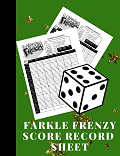 4 of a kind farkle