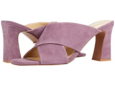 42 GOLD Saldana (Purple Suede) Women