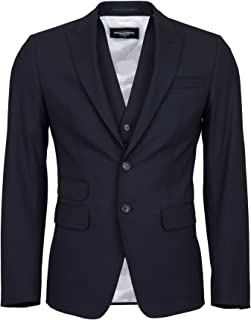 Luxury Fashion Mens Suit Summer