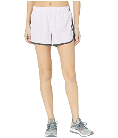 adidas M20 4 Shorts (Purple Tint/Grey Six) Women