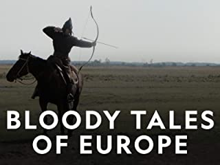 Bloody Tales of Europe