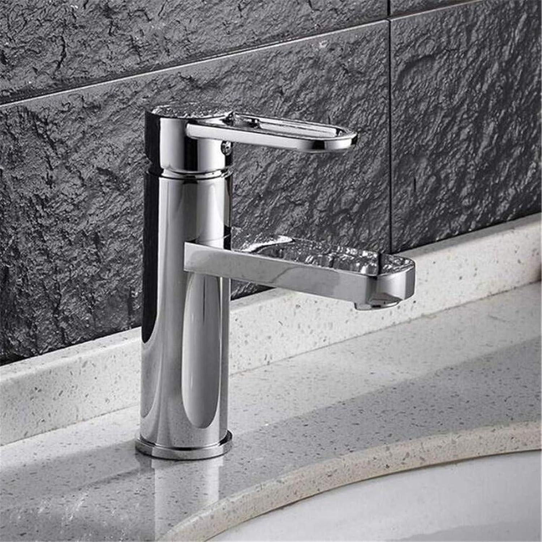 Wasserhahn Moderne Mischbatterie Wasserhahn Mischer Becken Wasserhahn Hohe Qualitt Kurze Wasserhahn Chrom Einhebel Warmen Und Kalten Bad Becken Waschbecken Mischer
