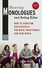 acting sides for auditions