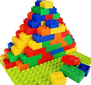 Building Including Baseplate 101 piece Compatible