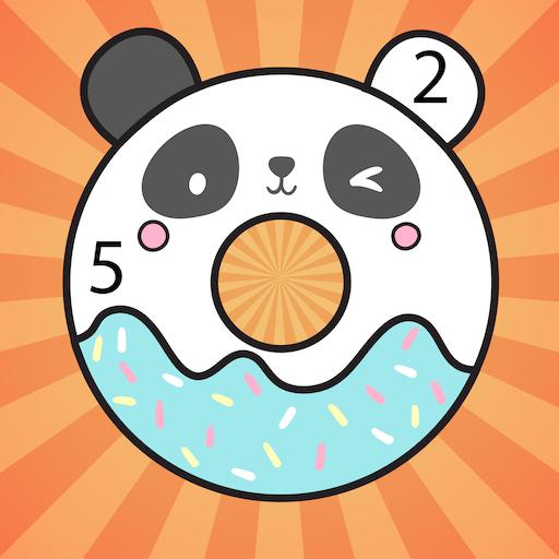 Color4k - Kids Coloring Apps ∙Lea…