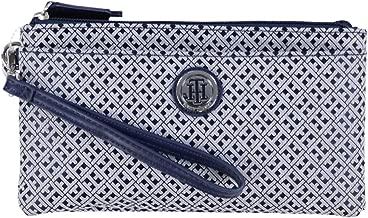 Best tommy hilfiger wristlet wallet Reviews