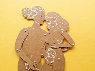 articulated paper dolls