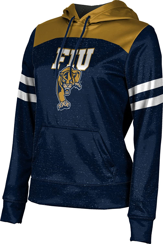 ProSphere Florida International University Girls' Pullover Hoodie, School Spirit Sweatshirt (Gameday)