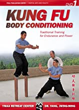 kung fu conditioning