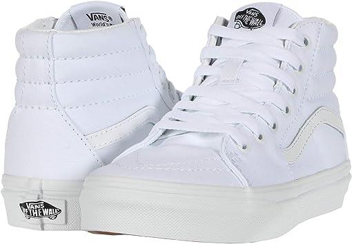 True White/True White