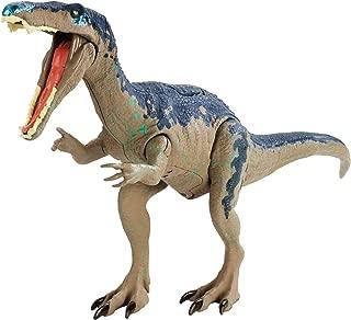 Best mattel jurassic world roarivores baryonyx Reviews