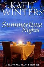 Summertime Nights (A Katama Bay Series Book 3)