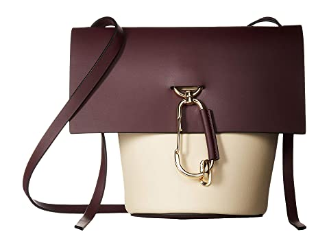 ZAC Zac Posen Belay Crossbody - Color Block