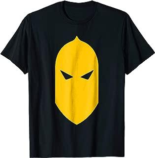 dr fate shirt