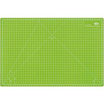 grün Wedo Schneideunterlage 45 x 30 cm
