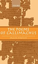 Best the poems of callimachus Reviews
