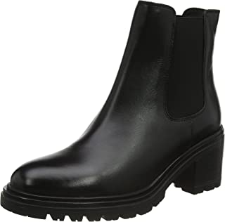 Geox D Damiana, Ankle Boot Femme