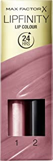 Max Factor LipFinity Classic Pintalabios Tono 003 Mellow Rose