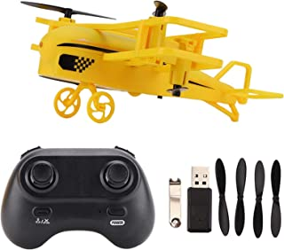 RC Drone, Smart Durable RC Quadcopter Drone, Helicopter Toy Drone Parts for Drone RC