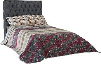 al Maamoun Comforter Set of 3 - Multi Color