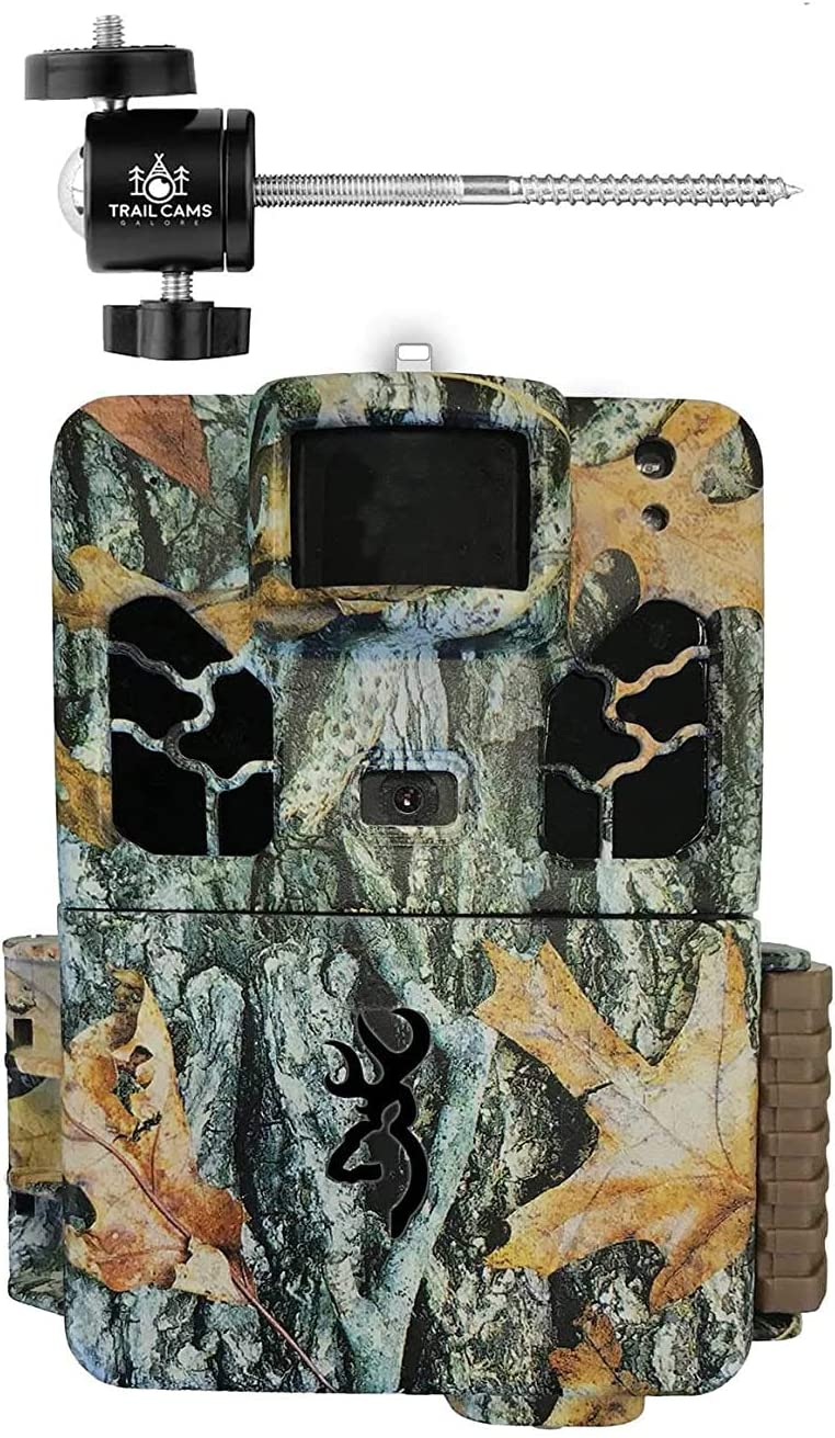Browning Dark Ops In stock Apex with Camera Mount Super special price Trail