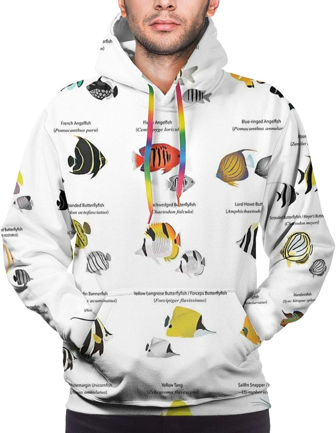 Men's Hoodies Sweatshirts,Illustration of Cute Warrior Horned Toad Standing for Texas City American Dream