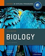 Best oxford ib biology Reviews