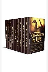 Dragons & Lore: Nine Dragon Novels Kindle Edition