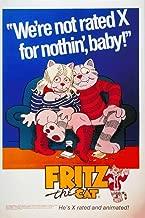 ralph bakshi fritz the cat