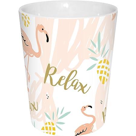 Kafeetasse Tasse Becher Die sch/önsten Flamingos werden im Geburtsmonat geboren Pink Flamingo