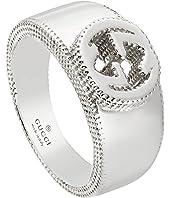 Gucci - Interlocking G Ring