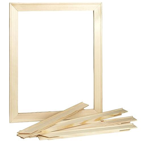 Canvas Frame Kopen.Canvas Stretcher Bars Amazon Com