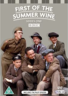 The First of the Summer Wine - Series One [Region 2 DVD]