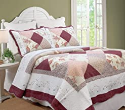 Best french provincial quilt Reviews