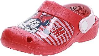 Disney Minnie Mouse Clogs girls Sport Sandal