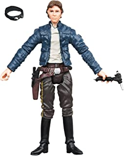 Star Wars The Empire Strikes Back The Vintage Collection - Han Solo - Bespin Outfit Figure